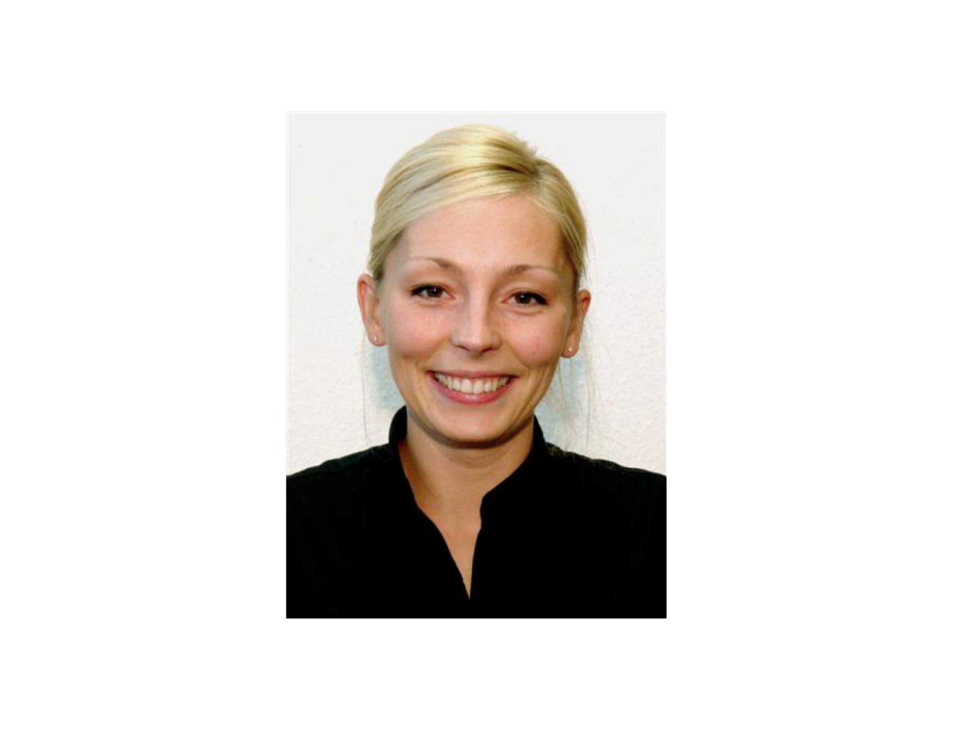 Portrait von Magdalena Kladzinski. Sie ist Leiterin des Arbeitszentrums Fort- und Weiterbildung der Pädagogischen Akademie Elisabethenstift in Darmstadt.