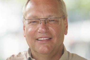 Portrait von Martin Kraft von der Deutschen Verkehrswacht.