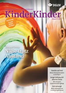 Titelbild der Ausgabe 03/2020